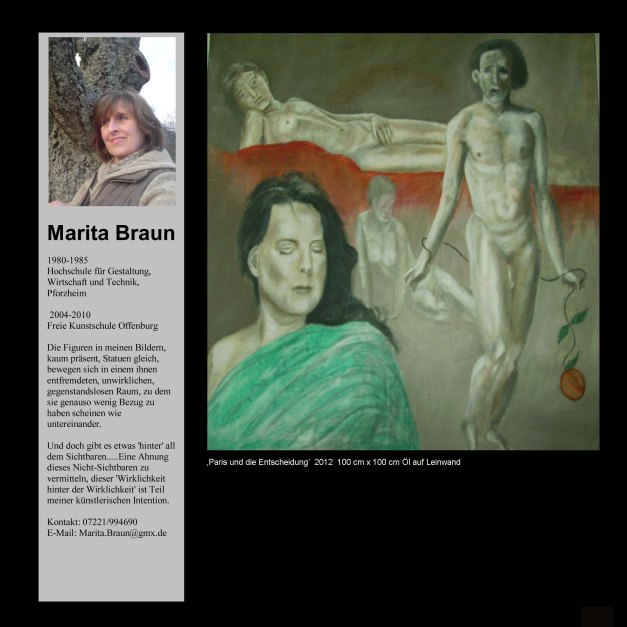 Formblatt links marita braun