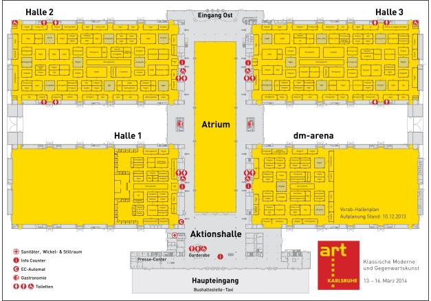 ART KA  Plan Gesamtübersicht