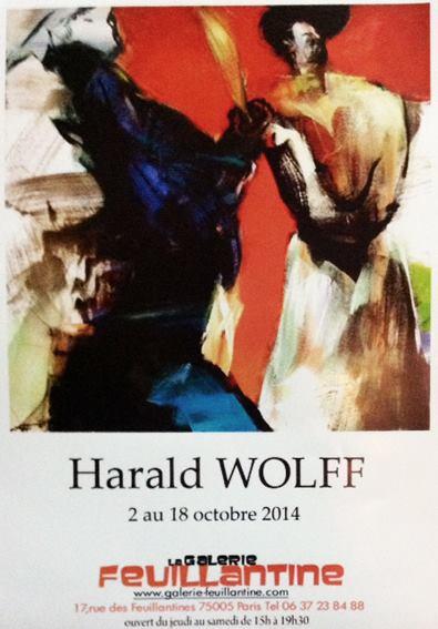 wolff  h