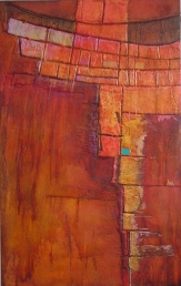 06-13-Mixed Media Holz-76 x 121