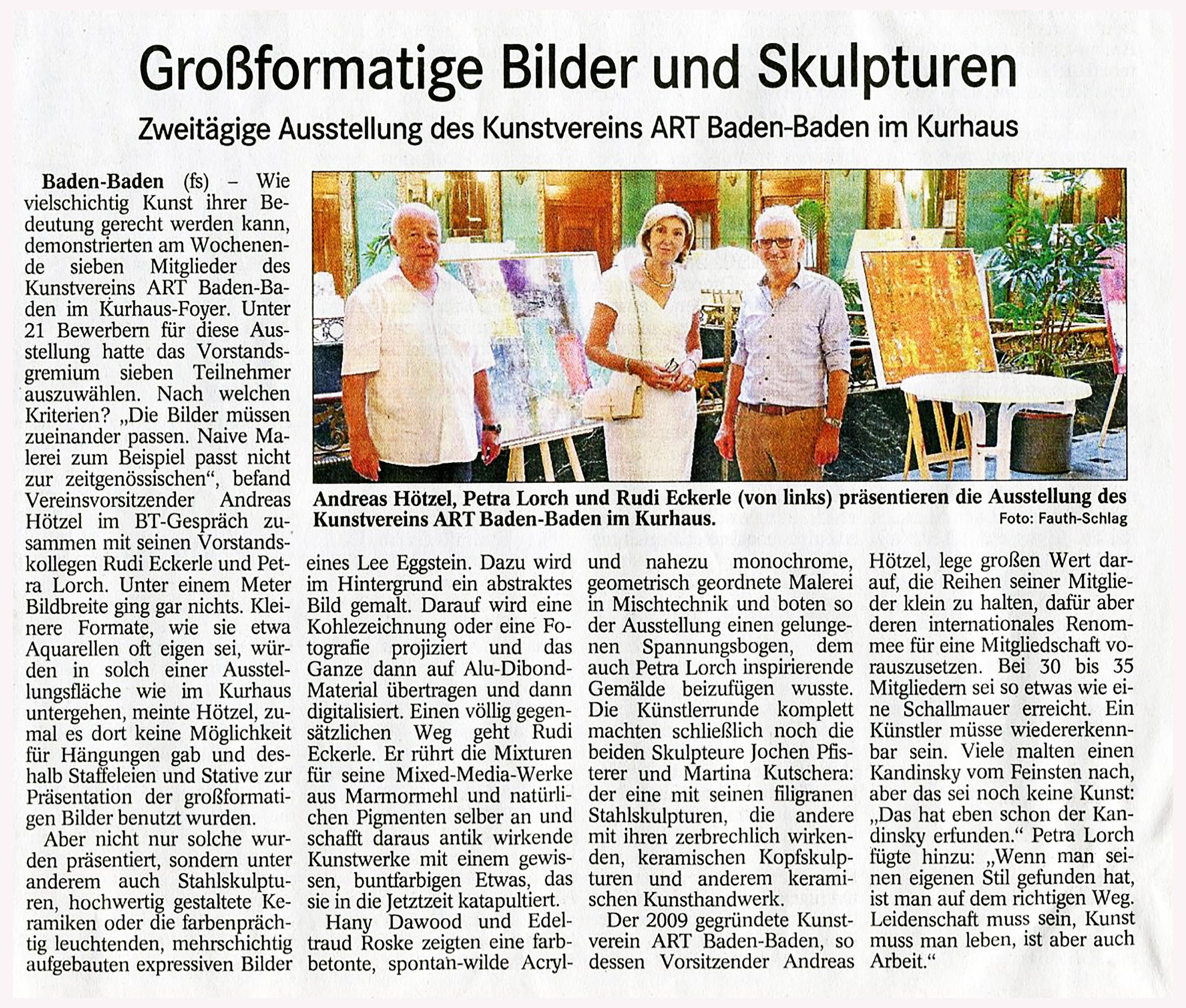 Bt Baden Baden