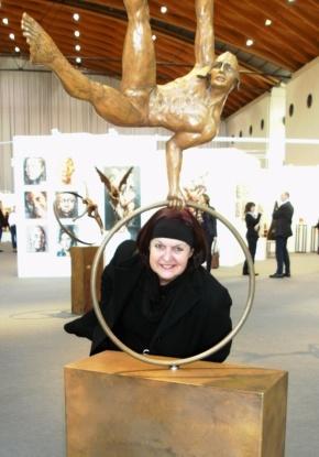 Helga Kalkbrenner