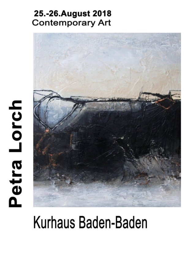 Petra Lorch - 1-1