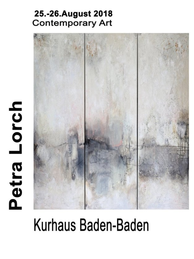 Petra Lorch - 5-5