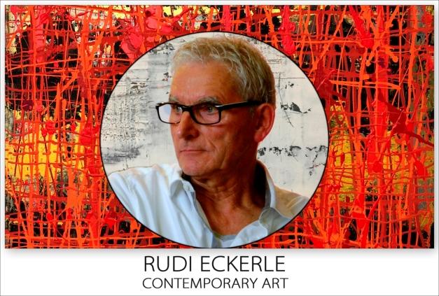 Rudi Eckerle Red Stripe