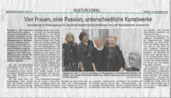 Presse BT und BNN Vernissage St Bernhard 20190001