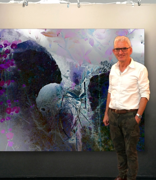 Rudi Eckerle Mystic