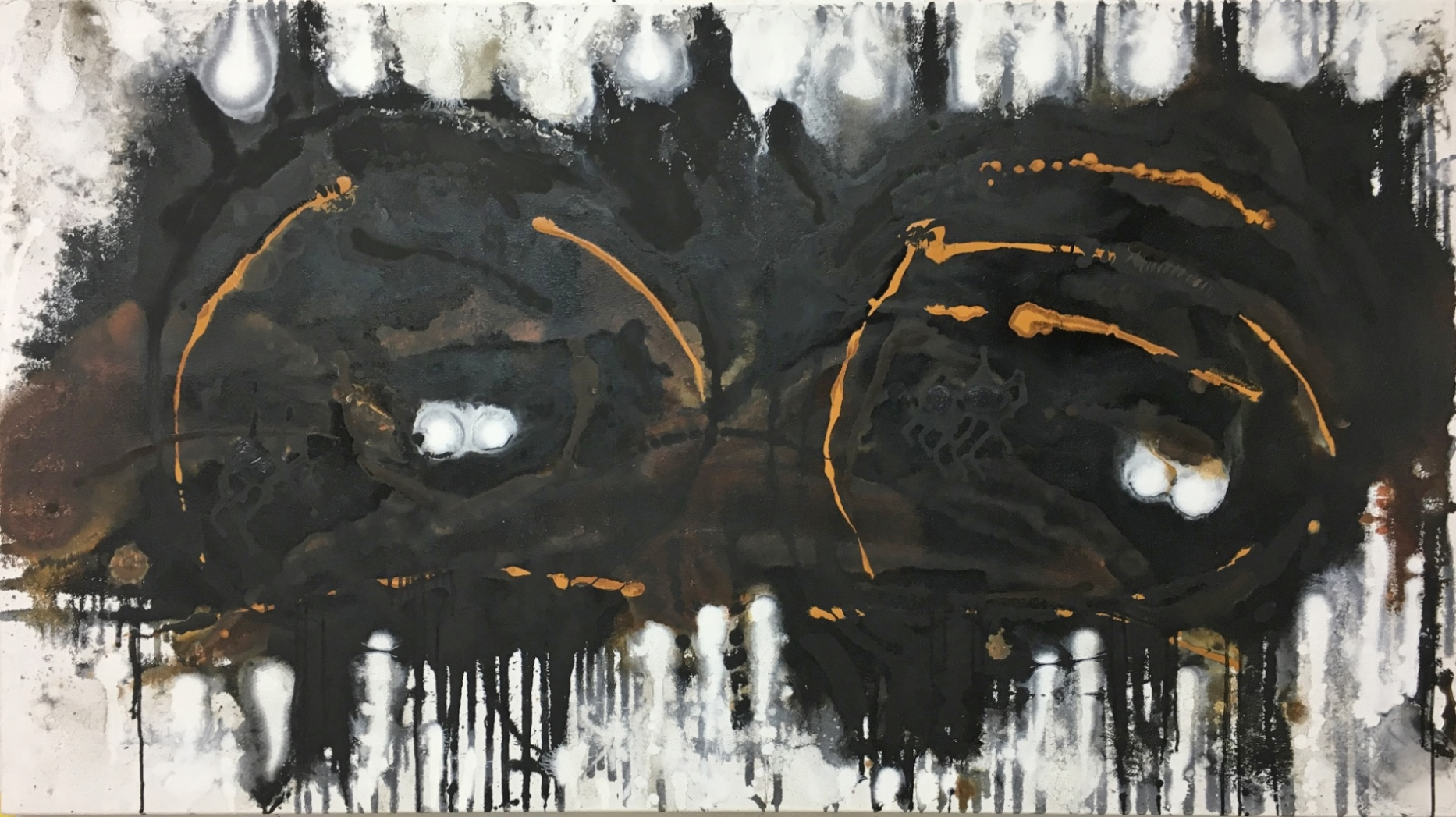 Black-1-160 x 90 cm