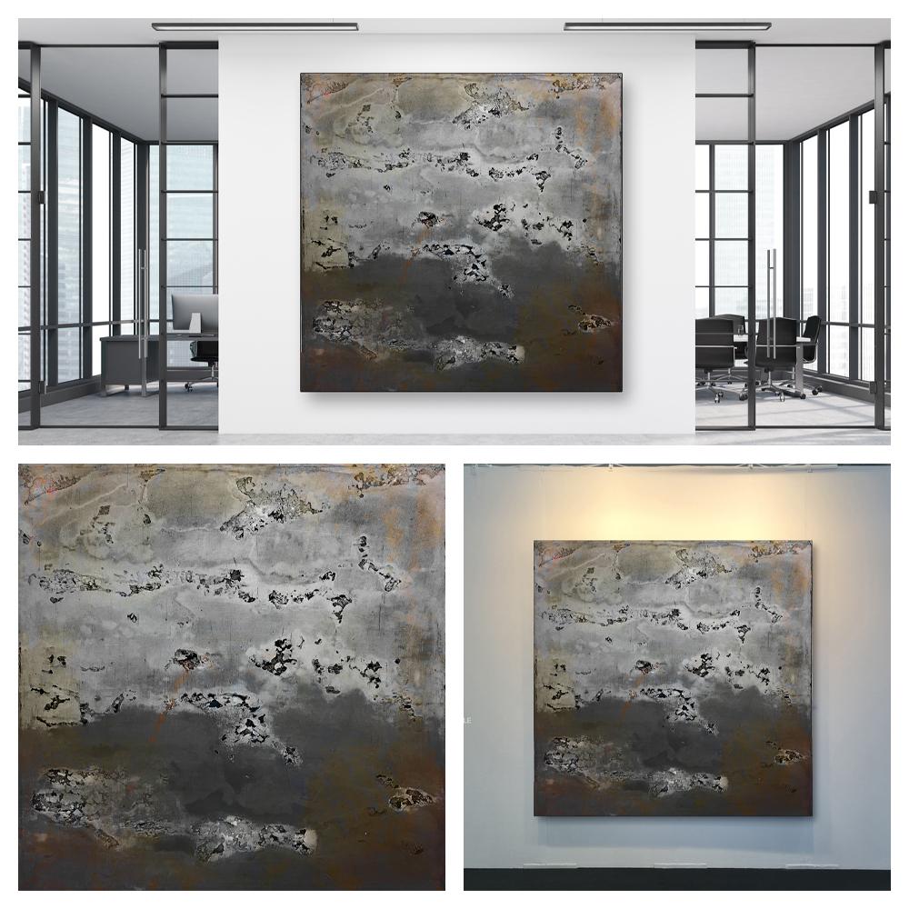 Art Struktur Collage